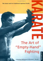 Karate: The Art of 'Empty-Hand' Fighting