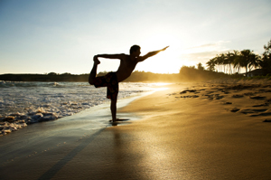 Learn Breathing… The Yoga Way