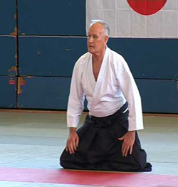 Postive Aikido: Henry Ellis Interview