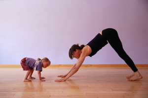 Yoga Classes for Children