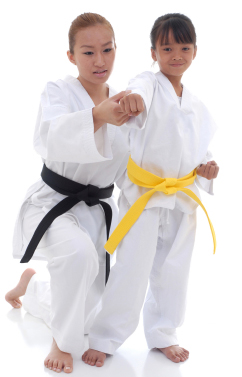 Buying the right Karate Uniform