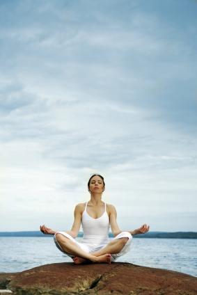 Steps to Mantra Meditation