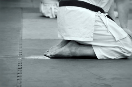 Personal Observations: Karate after 25 Years of Training
