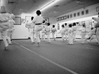 Lesson Planning for Karate Instructors: Four Main Components of an Effective Lesson Plan