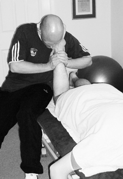 The Benefits of Sports Massage