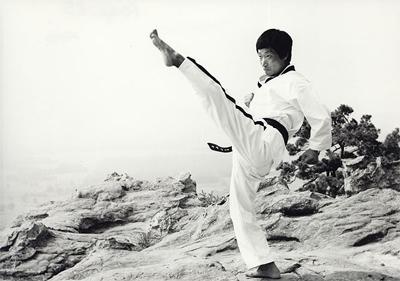 General Hong Hi Choi