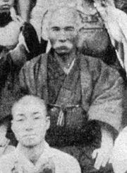 Yasutsune Itosu