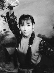 Grandmaster Lily Lau