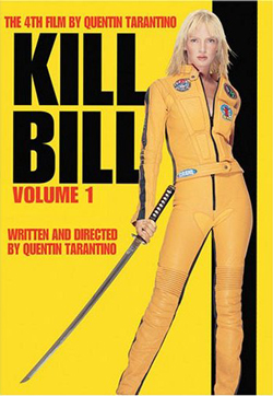 Kill Bill - Volumes 1 & 2